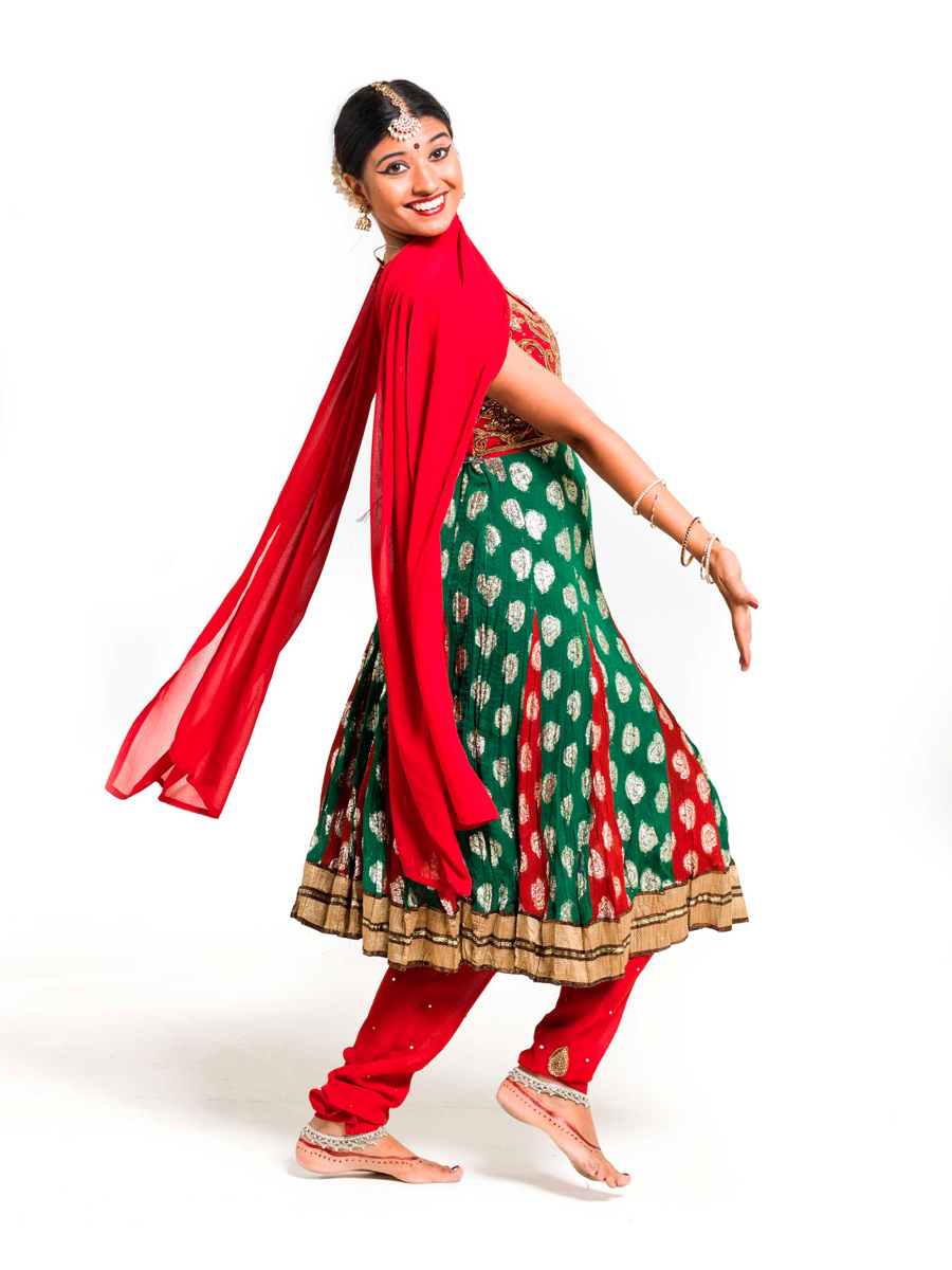Bollywood Pose, Kalasri